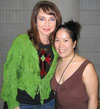 Pam Tillis and Estella