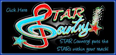 STAR Country! banner created by Tori Wilkinson